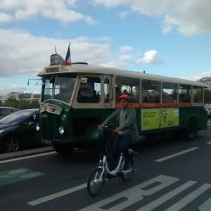 Bus Imperiale