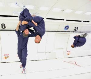 AirZeroG-IMG Upside down