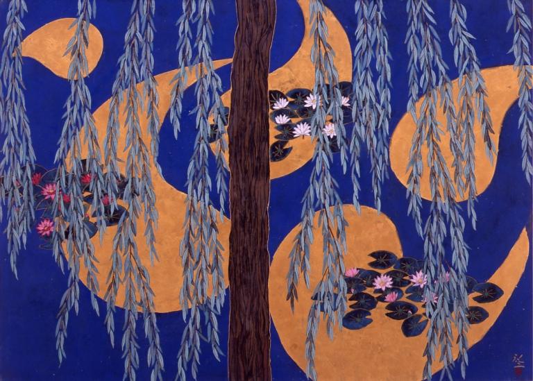 Giverny Monet © Reiji2
