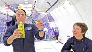AirZeroG-bulle eau