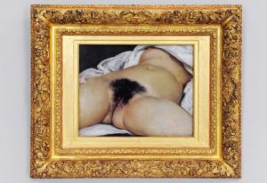 492377-france-art-exhibition-courbet