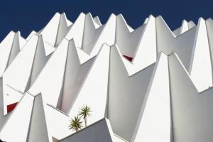 Motte architecture