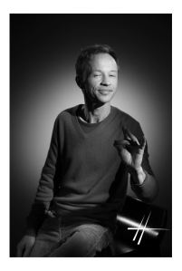 Christophe Riedel Portrait Harcourt