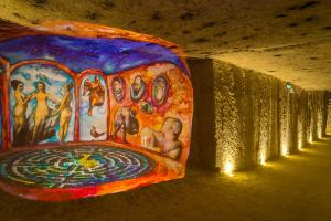 Caves Ackerman Monmousseau - Exposition 2015