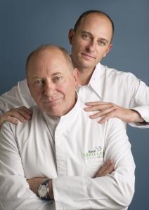 René et Maxime Meilleur - La Bouitte - Jacques Gavard