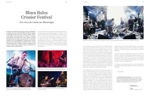 Ou21 BluesRules Crissier  Festival