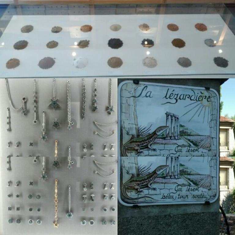 20 terres AlpesHP  Musée Gassendi et étoiles de St Vincent